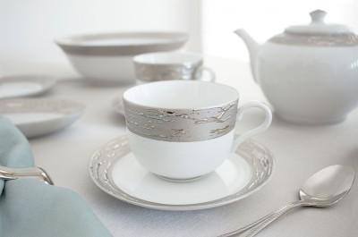 ARGENTATUS káva/čaj