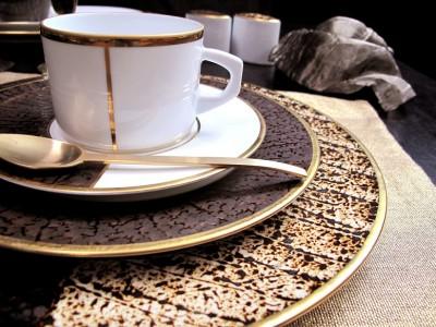 BRASH káva/čaj