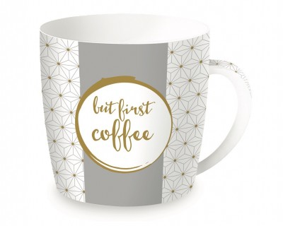 Coffee or Tea BUFC