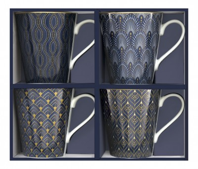 Coffee Mania CMAR set