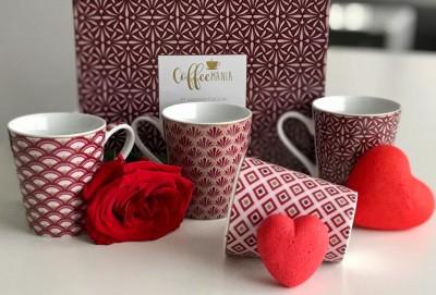 Coffee Mania CMDA set