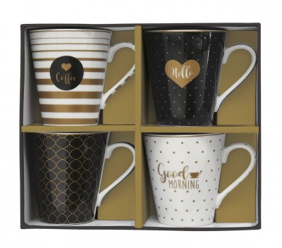 Coffee Mania CMGM set