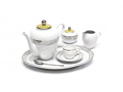 LEAF káva/čaj