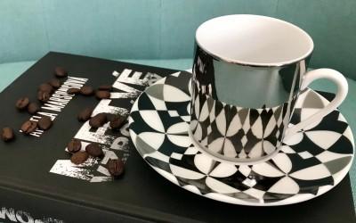 Magic Cup BLACK&WHITE