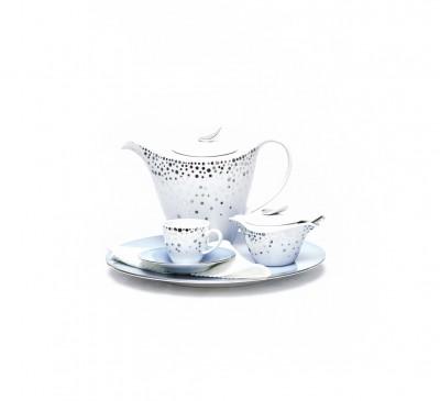 SILVER RAIN káva/čaj